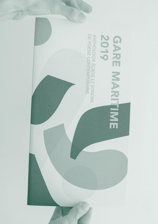 Gare Maritime 2019