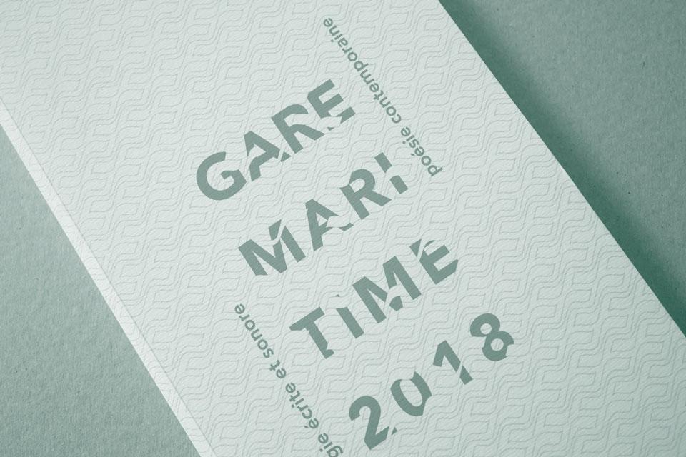 Gare Maritime 2018