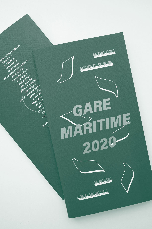 Gare Maritime 2020
